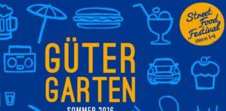 Street Food Festival Zürich: Ein Paradies für Geniesser
