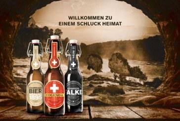 Brauerei Falken mit neuer Website und E-Shop