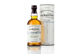 The Balvenie veröffentlicht den begehrten Tun 1509 Batch 3