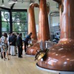 Neue Heimat für den Writers Tears Whiskey