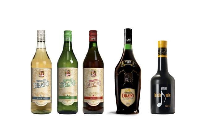 Vermouth Drapò: Ein Turiner Original