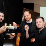 Männertraummaschine – frisch gezapftes Hürlimann-Glace