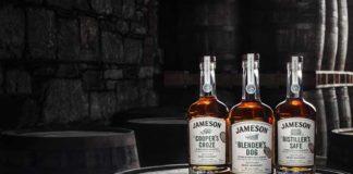 Irish Whiskey meets Craft Beer: Jameson Caskmates