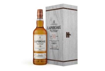 Laphroaig 30yo: Ein besonderer Genussmoment