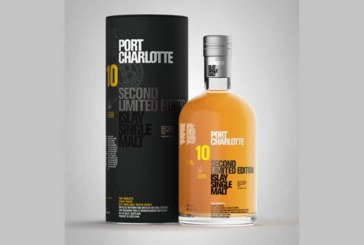 Bruichladdich – THE THREE TENS