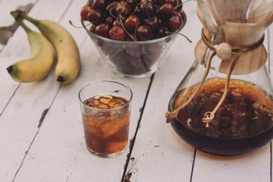 Sechs erfrischende Eiskaffeerezepte aus aller Welt