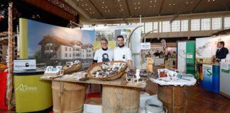 Gourmesse Zürich - ein Fest der Sinne