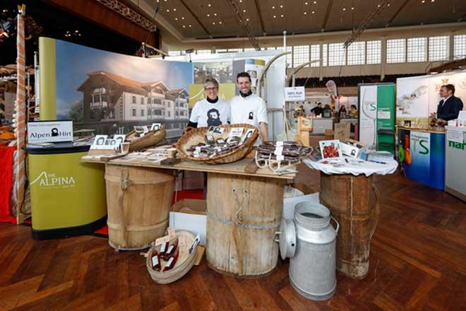 Gourmesse Zürich – ein Fest der Sinne