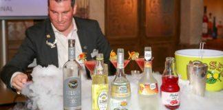 Haecky Drink: Spirit@TheLake Luzern begeistert Besucher