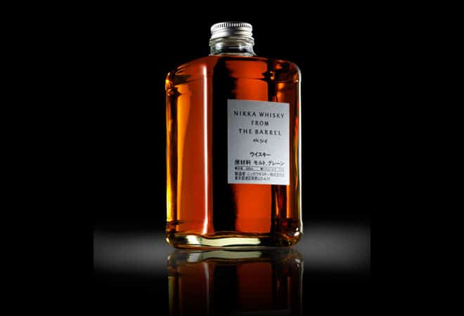 NIKKA - Whiskykunst aus Japan hat einen Namen