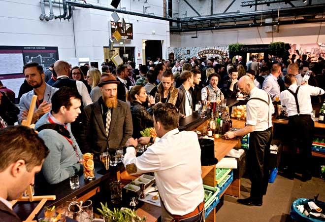 Bar Convent Berlin weiter im Aufwärtstrend