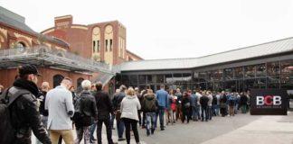 Bar Convent Berlin: Partnerland Vereinigtes Königreich