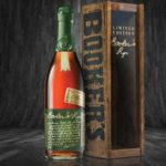 Bookers Rye Whisky