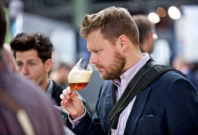 Brew Berlin 2016: Von Craft Beer bis Beer Cocktail