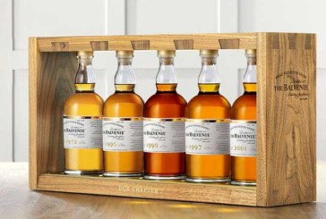 "The Balvenie enthüllt das DCS Compendium ""Chapter Two"""