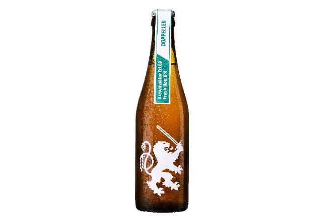 Fresh Hop IPA: Limited Edition mit erntefrischem Hopfen!