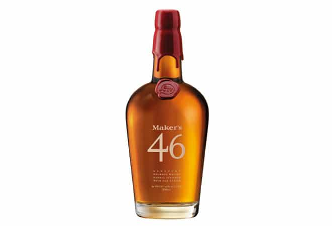Maker's Mark 46 neu bei Haecky Drink