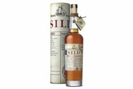 SILD – seegelagerter deutscher Whisky