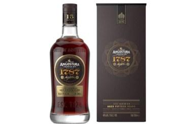 Angostura führt neuen Super-Premium-Rum ein