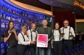 Bar des Casino Bad Ragaz ist Newcomer des Jahres