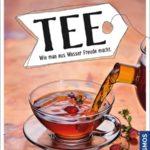 Buchbesprechung Tee
