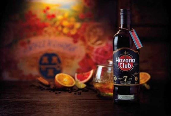 Havana Club 7 Años: 100 Prozent Kuba in neuem Design