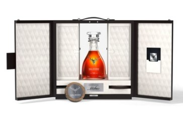 The Dalmore lanciert 50 Jahre alten Single Malt