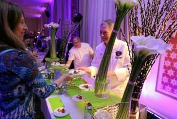 St. Moritz Gourmet Festival 2017 feierlich eröffnet