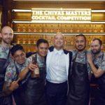 Chivas Regal sucht den Chivas Master 2017