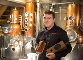 """THE TASTE SIDE OF THE MOON"": Ein Whiskytasting in HIFI & Surround"