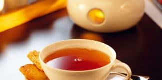 Tee als Digestif - Der neue Trend