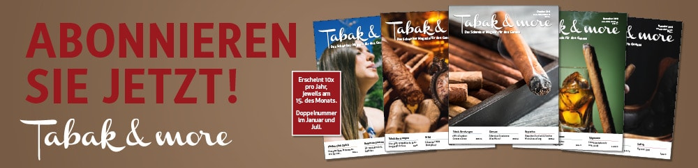 Banner Tabak & more – El Tony