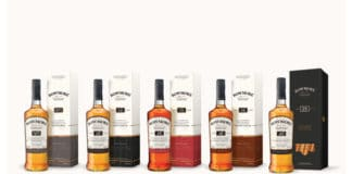 Bowmore lanciert No.1 Single Malt
