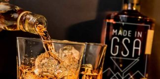 Mixology präsentiert: Die Made in GSA Competition 2017