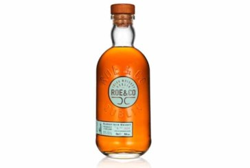 Diageo trifft mit Irish Whiskey den Nerv der Zeit