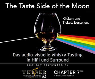 The Taste Side of the Moon