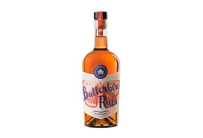 Alles andere als saure Gurke: Der Rum aus dem Spreewald