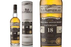 Douglas Laing präsentiert seltene Whiskyraritäten
