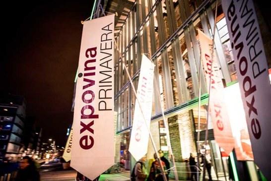 Internationale Raritäten an der expovinaPRIMAVERA 2017