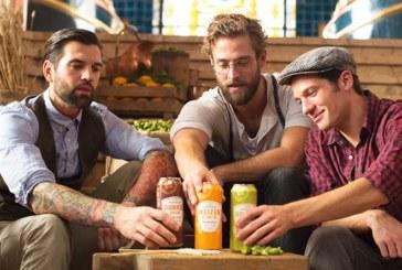 Weizen, Hopfen, Dunkel – die neuen Biere von Feldschlösschen