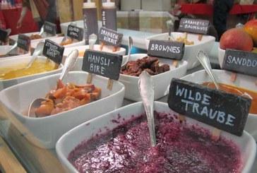 Kulinarische Neuentdeckungen am Slow Food Market Bern