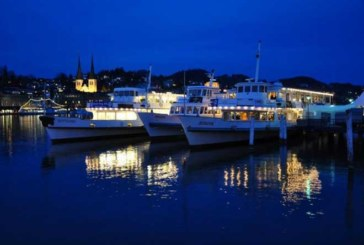 Am Donnerstag öffnet das Whiskyschiff Luzern seine Tore
