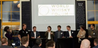 Dave Broom berichtet vom World Whisky Forum 2017