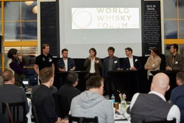 Dave Broom berichtet vom World Whisky Forum 2017
