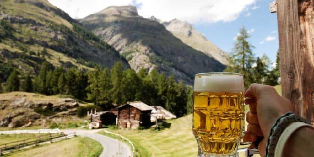 Freitag, 28. April 2017, ist Tag des Schweizer Bieres