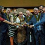 Der goldene Bierorden geht an den höchsten Schweizer