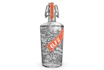 ELF58 Gin – Münchens alkoholhaltigster Gin