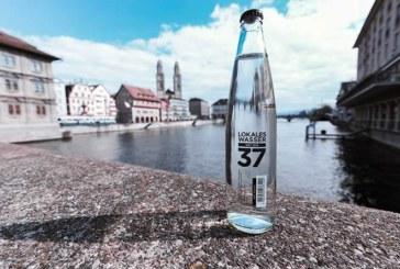 Lokales Wasser 37 aus Zürich mit positiver Bilanz