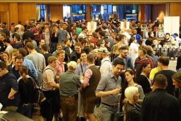 """Das """"Zürich Bier Festival"""" geht in die 4. Runde"""
