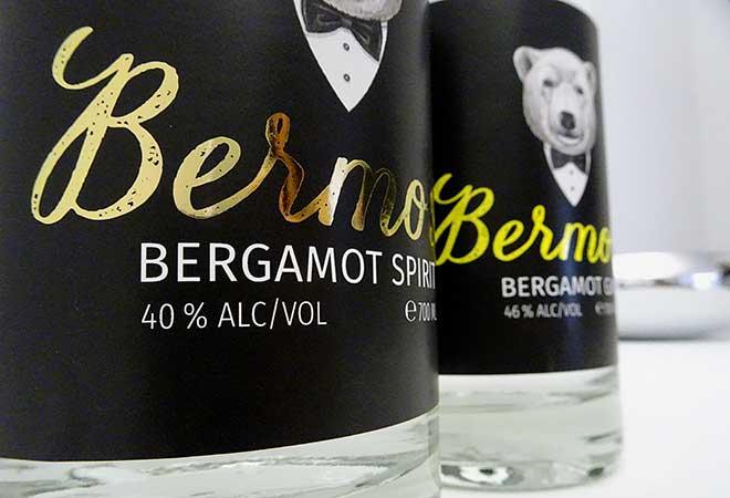 Bermotti Spirit & Gin: Flüssiges Gold des Südens
